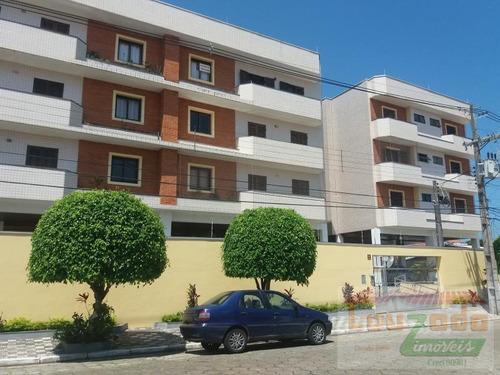 Imagem 1 de 15 de Apartamento Para Venda Em Peruíbe, Jardim Barra De Jangada, 2 Dormitórios, 1 Suíte, 2 Banheiros, 1 Vaga - 1504_2-1130497