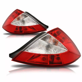 Lanterna Chery Cielo 2009 2010 2011 2012 2013 Sedan Par
