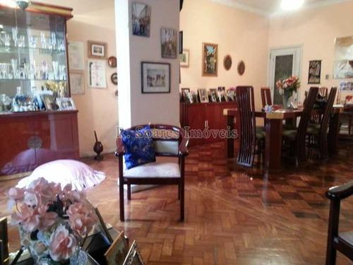 Apartamento-à Venda-copacabana-rio De Janeiro - Ldap30104