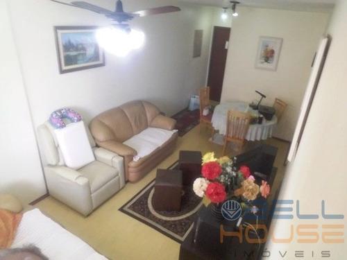 Imagem 1 de 15 de Apartamento - Osvaldo Cruz - Ref: 25227 - V-25227