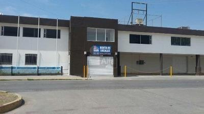 Local Comercial En Renta, Parque Industrial Omega, Ciudad Juárez, Chihuahua