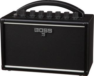 Boss Katana Mini Amplificador Para Guitarra Ultra Compacto