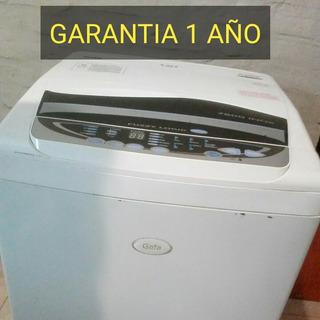 Lavarropas Gafa Como Nuevo Garantia+envio