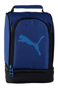 Lonchera Puma Unisex Evercat Stacker 2.0 Lunch Box Azul Rey