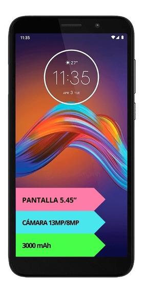 Celular Motorola Moto E6 Play 4g 32gb 2gb Garantia Oficialrt