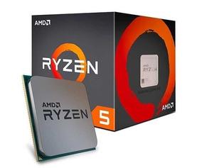 Amd Ryzen 5 1400 3.2 Ghz