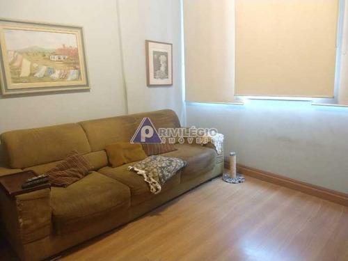 Imagem 1 de 28 de Apartamento À Venda, 3 Quartos, Copacabana - Rio De Janeiro/rj - 3858