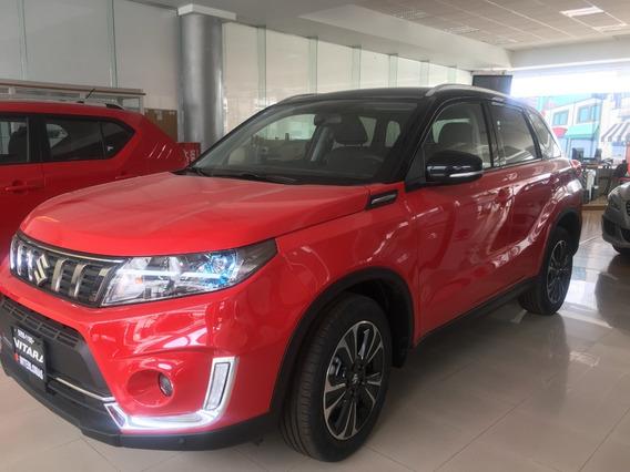 Suzuki Vitara Glx Boosterjet 2020