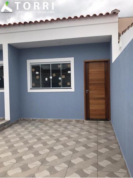 Casa A Venda No Jardim Dos Eucaliptos - Documentação Inclusa! - Ca01733 - 34761751