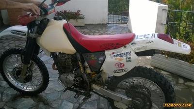 Honda Xlr 250r 126 Cc - 250 Cc