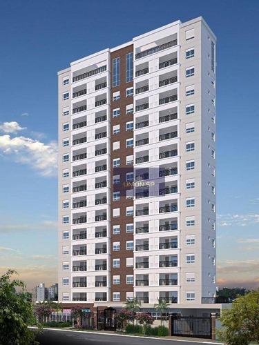 Apartamento À Venda, 73 M² Por R$ 1.095.000,00 - Sumaré - São Paulo/sp - Ap26778