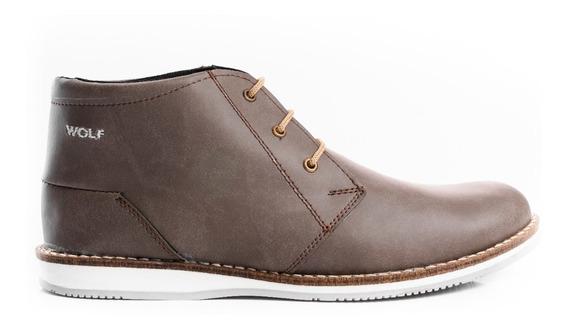 Zapatos Zapatillas Hombre Botas Botitas Comfort Sport