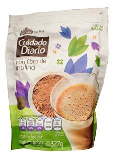 Chocolate Ibarra Cuidado Diario Fibra 327 Gr