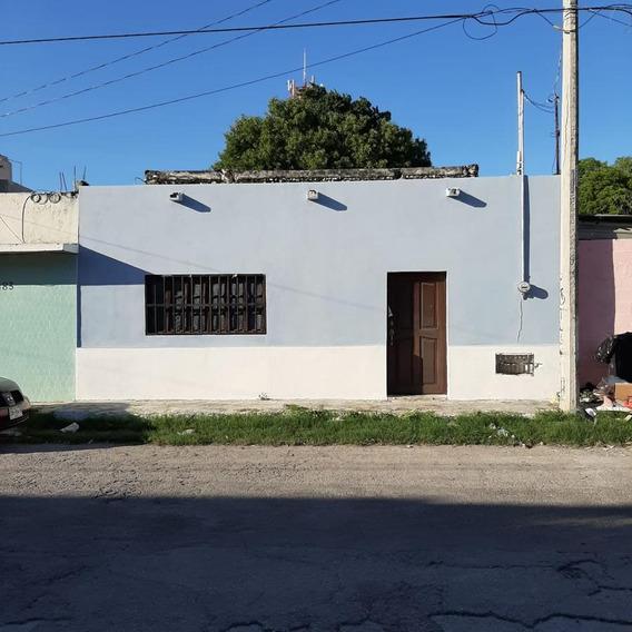 Casa En Venta Colonia Centro, Excelente Para Airbnb