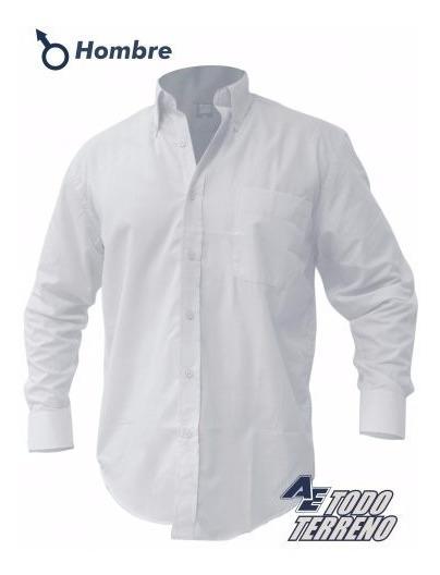 Camisa De Vestir Caballero