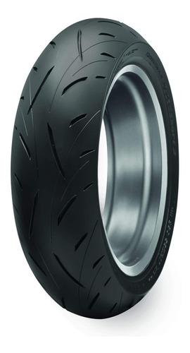 Dunlop 180 55 17 Roadsport Ii C/colocacion Y Balanceo