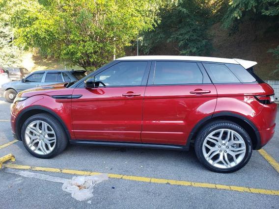Range Rover Evoque Hse Dynamic 2.0