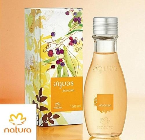 Agua De Colonia Natura Jabuticaba 150ml - mL a $199