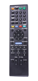 Controle Sony Home Rm-adp053 Rm-adp059 Rm-adp073 Rm-adp089