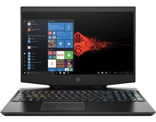 Notebook Hp 15-dh0006la Intel Core I7 16gb 512gbssd Rtx 2080