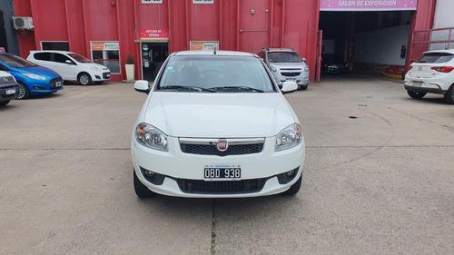 Fiat Siena 1.4 El 2014