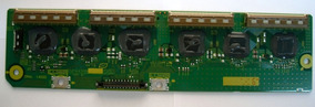 Placa Su Tnpa4399 Panasonic Th42pv80lb