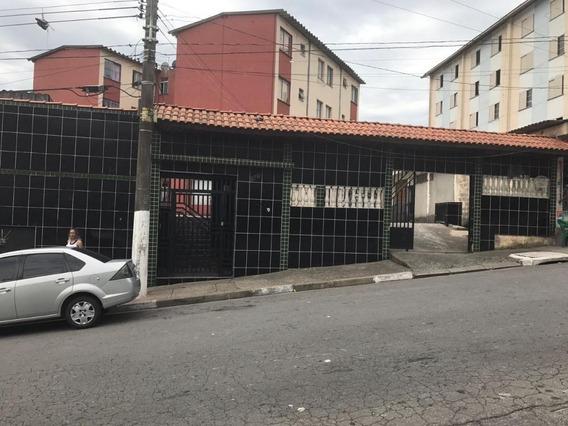 Apartamento Residencial À Venda, Cidade Tiradentes, São Paulo - Ap2675. - Ap2675