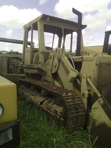 Tractor De Oruga Showel 977 Cat