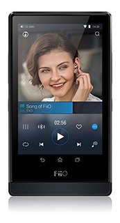 Fiio X7 Android Reproductor De Música Portátil