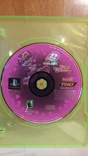 Team Rocket Rescue Ps1 Compatible Ps2 Ps3 Od.st