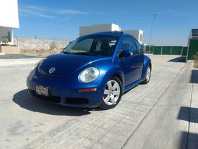 Volkswagen Beetle 2.5 Glx Tiptronic At 2007