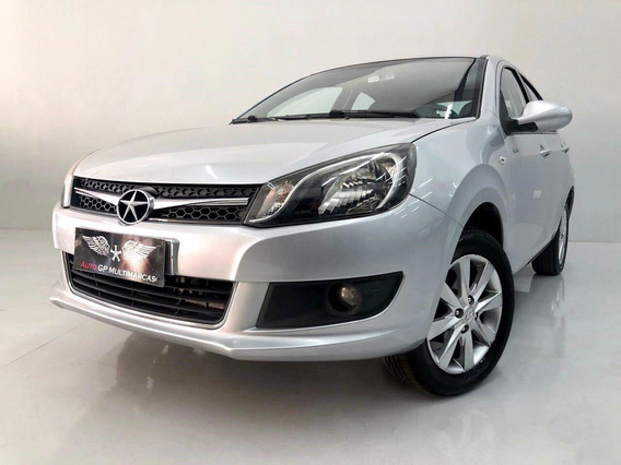 Jac J3 Hatch 1.5 Jet Flex Vvt Jac Motors 2015
