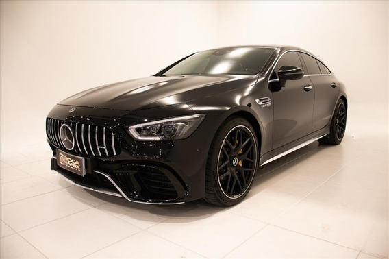 Mercedes-benz Amg Gt 63 4.0 V8 Turbo S 4matic+ Speedshift