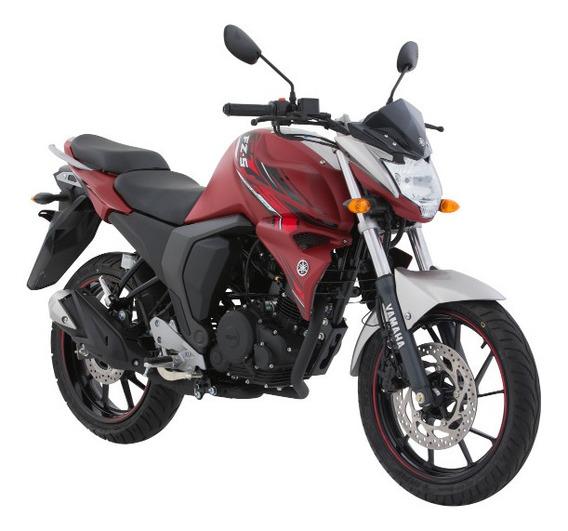 Yamaha Fz S D 0km Estamos Vendiendo Online !!! Modelos 2021