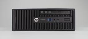 Desktop Computador Hp Prodesk 400 G3 I5 6ª Ger 4gb 500gb