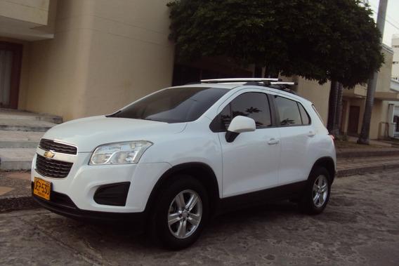 Chevrolet Tracker Como Nueva