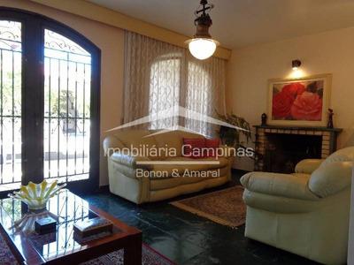 Casa À Venda Em Parque São Quirino - Ca006493