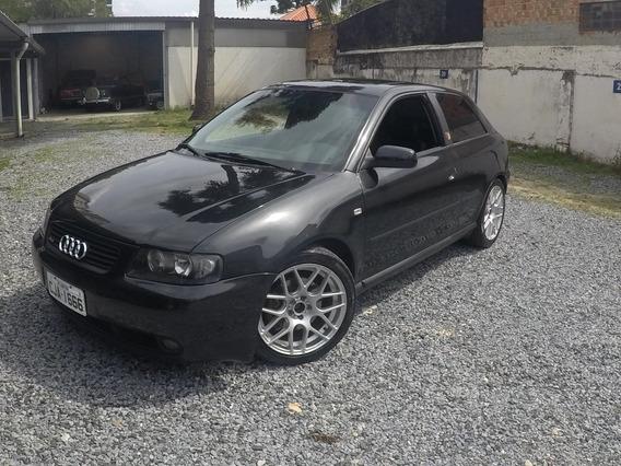 Audi A3 1998 1.8 Turbo 3p