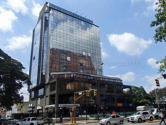 Oficina En Boleita Norte Caracas Venezuela