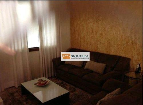 Casa Com 3 Dormitórios À Venda, 195 M² Por R$ 390.000,00 - Jardim Prestes De Barros - Sorocaba/sp - Ca0440