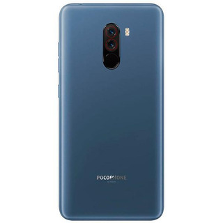 Smartphone Xiaomi Pocophone F1 Dual Sim 128gb 6.18 - Azul