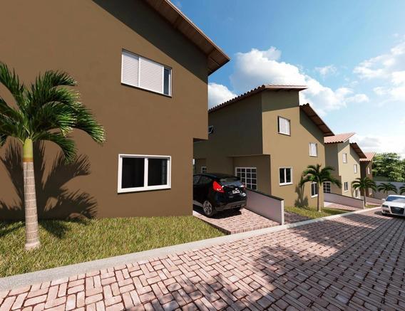 Casa Em Condominio - Jarinu-sp