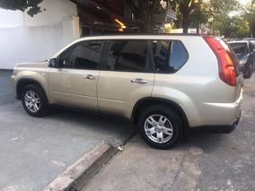 Nissan X-trail 2.5 6mt Visia
