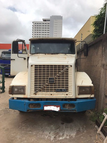Volvo Modelo: Nl-10 340 4x2 2p (diesel)
