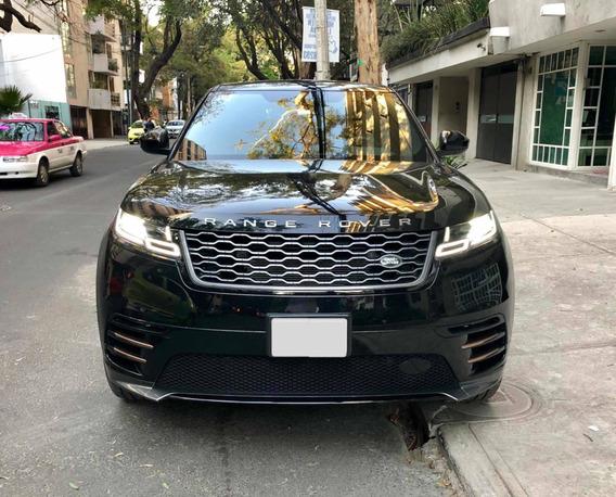 Land Rover Velar Hse 380hp Hse