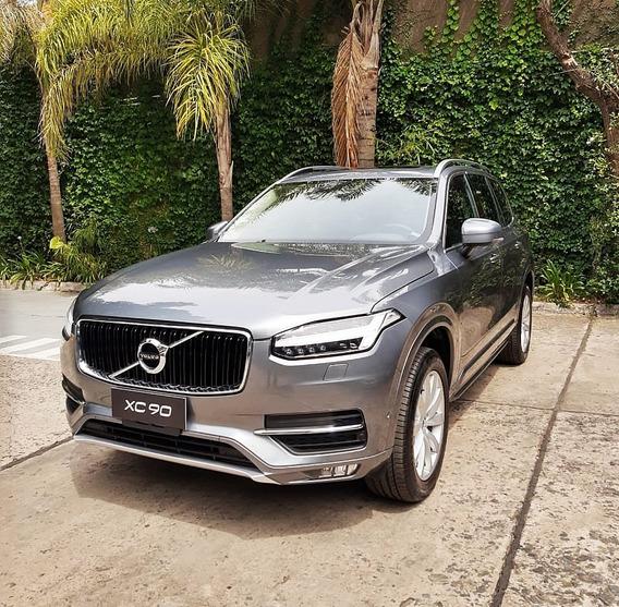 Volvo Xc90 D5 235hp At8 Vel Awd - Banco Nación-