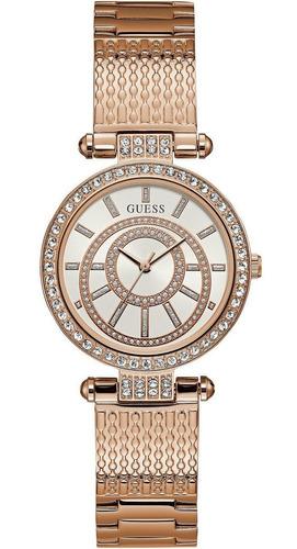 Relógio Guess Feminino Analógico 92666lpgdra3 W1008l3