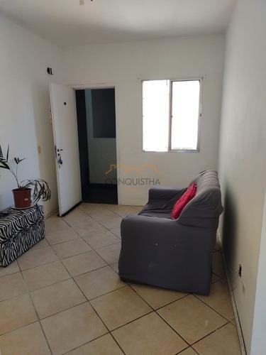 Imagem 1 de 15 de Apartamento - Demarchi - Ref: 3337 - V-5521