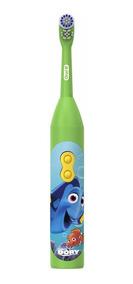 Escova De Dente Infantil Elétrica Oral B Procurando Dory