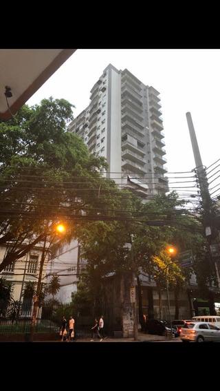 Apartamento Em Botafogo 3 Quartos ,ci1665